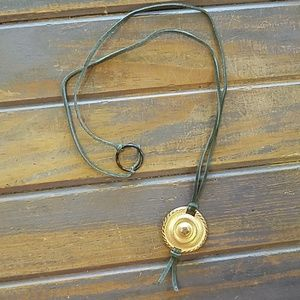 #morethanresale hand crafted necklace